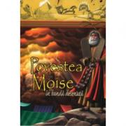 Povestea lui Moise. Banda desenata