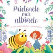 Prietenele mele albinele - Caroline Richards