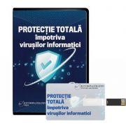 Protectie totala impotriva virusilor informatici - Cristian Stelea