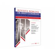 Revista romana de drept comercial nr. 1/2021