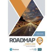 Roadmap B2+ Students Book with Online Practice, Digital Resources & App Pack - Hugh Dellar, Andrew Walkley, Jonathan Bygrave