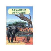 Savanele africane - Christina Longman