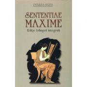Sententiae. Maxime - Publilius Syrus