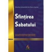 Sfintirea Sabatului