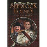 Sherlock Holmes si afacerea Hentzan - Davis Stuart Davies