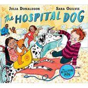 The Hospital Dog - Karl May, Julia Donaldson