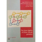 The linear algebra of (Dirac-) Jacobi geometry - Eugen Mihaita Cioroianu, Alfonso Giuseppe Tortorella, Luca Vitagliano, Cornelia Vizman
