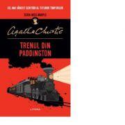 Trenul din Paddington - Agatha Christie