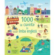 1000 de cuvinte in limba engleza (Usborne) - Usborne Books