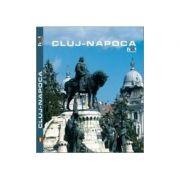 Album Cluj - Napoca (versiune in limba romana)