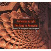 Armenian Artistic Heritage in Romania - Vlad Bedros