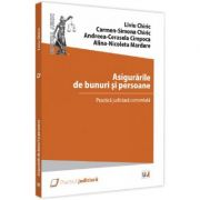 Asigurarile de bunuri si persoane - Liviu Chiric, Carmen-Simona Chiric