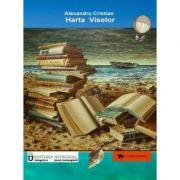 Cartea viselor - calatorii literare - Alexandru Cristian