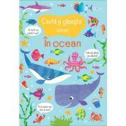Cauta si gaseste. In ocean (Usborne) - Usborne Books