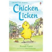 Chicken Licken - Russell Punter, Ann Kronheimer