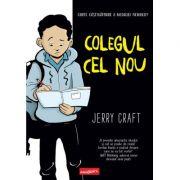 Colegul cel nou - Jerry Craft