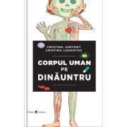 Corpul uman pe dinauntru - Cristina Junyent
