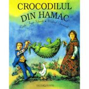 Crocodilul din hamac - Gerda Anger-Schmidt, Winfried Opgenoorth