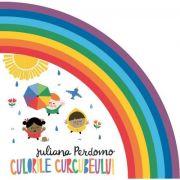 Culorile curcubeului (Quarto) - Juliana Perdomo