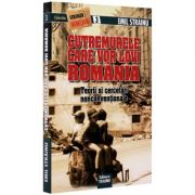 Cutremurele care vor lovi Romania. Teorii si cercetari nonconventionale - Emil Strainu