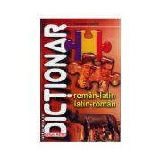 Dictionar roman-latin, latin-roman - Alexandru Andrei