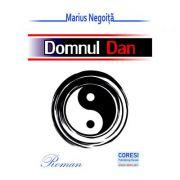 Domnul Dan. Roman - Marius Negoita