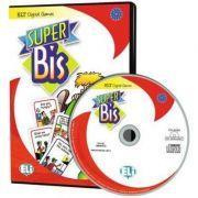 ELI Digital Language Games - Super Bis English - digital edition