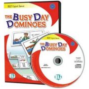 ELI Digital Language Games - The Busy Day Dominoes - digital edition
