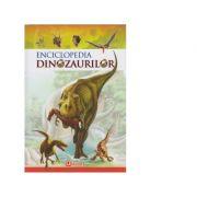 Enciclopedia dinozaurilor