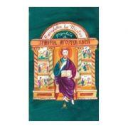 Evanghelia lui Hristos prezentata de Sfantul Apostol Luca - Narcisa-Mihaela Cada