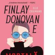 Finlay Donovan e mortala - Elle Cosimano