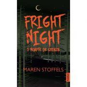 Fright Night. O noapte de groaza - Maren Stoffels