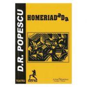Homeriadada - D. R. Popescu