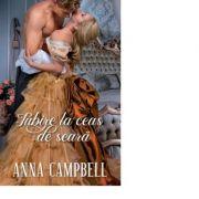 Iubire la ceas de seara - Anna Campbell