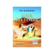 Jarifa din Tanger - Titi Slaniceanu