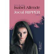 Jocul Ripper - Isabel Allende