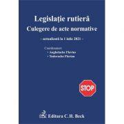 Legislatie rutiera - Flavius Anghelache, Florian Tudorache