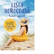 Lista norocoasa - Rachael Lippincott