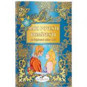 Mari povesti romanesti, pe intelesul celor mici - Adina Popescu
