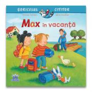 Max in vacanta - Christian Tielmann