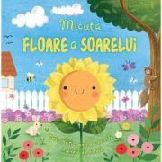 Micuta floare a soarelui - Suzanne Fossey, Gina Maldonado