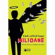 Milioane - Frank Cottrell-Boyce