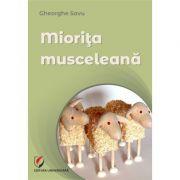 Miorita musceleana - Gheorghe Savu