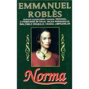 Norma - Emmanuel Robles
