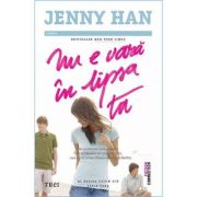 Nu e vara in lipsa ta. Seria Vara Vol. 2 - Jenny Han