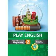 Play English - Activity Book - Level 2