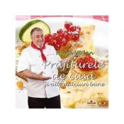 Prajiturele de casa si alte dulciuri bune - Horia Virlan