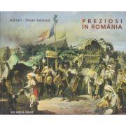 Preziosi in Romania (album) - Adrian-Silvan Ionescu