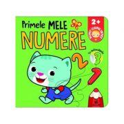 Primele mele numere. Sunt copil istet (cu autocolante)