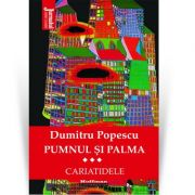 Pumnul si palma, Vol. 3 - Dumitru Popescu